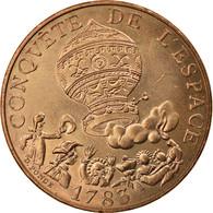 Monnaie, France, La Conquête, 10 Francs, 1983, Paris, SPL, Nickel-Bronze - K. 10 Franchi