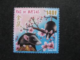 Polynésie: TB  N° 1235 , Neuf XX. - Unused Stamps