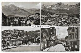 Villars Sur Ollon - VD Vaud