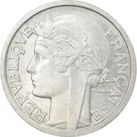 Monnaie, France, Morlon, 2 Francs, 1948, Paris, SUP+, Aluminium, Gadoury:538b - I. 2 Francs