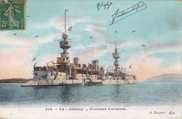 1907 BONE   Le Chanzy Croiseur Cuirassé - Autres
