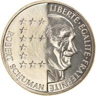 Monnaie, France, Schumann, 10 Francs, 1986, Paris, FDC, Nickel, Gadoury:825 - K. 10 Franchi