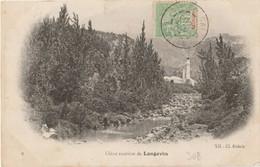 REUNION - USINE SUCRIERE DE LANGEVIN - Sonstige