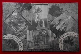 CPA Gedachtenis Van Cortenbosch / Saint-Trond- Mémorial - Sint-Truiden
