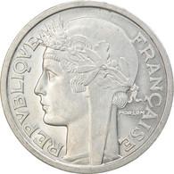 Monnaie, France, Morlon, 2 Francs, 1958, Paris, SPL, Aluminium, KM:886a.1 - I. 2 Francs