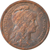 Monnaie, France, Dupuis, Centime, 1920, Paris, SUP, Bronze, Gadoury:90, KM:840 - A. 1 Centime