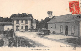 Fleury - La Gare - Altri Comuni