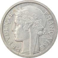 Monnaie, France, Morlon, Franc, 1950, Paris, SPL, Aluminium, KM:885a.1 - H. 1 Franco
