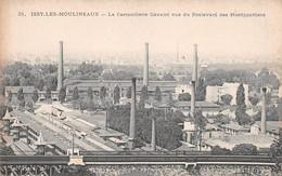 Issy Les Moulineaux - La Cartoucherie Gévelot - Issy Les Moulineaux