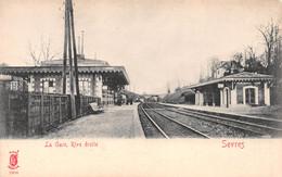 Sèvres - La Gare - Sevres