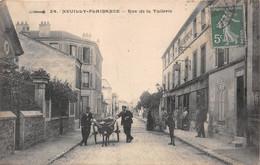 Neuilly Plaisance - Rue De La Tuilerie - Neuilly Plaisance