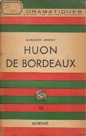 Huon De Bordeaux De Alexandre Arnoux (1947) - Unclassified