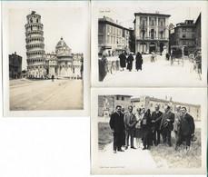 Pisa Oude Foto's - Luoghi