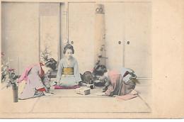 A/1       Japon     Offrandes - Andere
