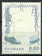 Denmark 2011. Mi.Nr. 1663, Used O - Usati