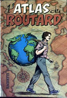 L'atlas Du Routard De Collectif (1990) - Turismo