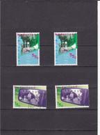 1988 Europa NVPH 1404-1405 Postfris/MNH/** + Used Full Gum - Unused Stamps