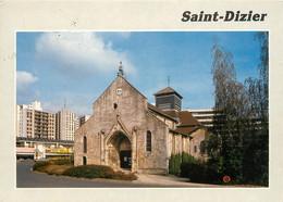 52 SAINT DIZIER - Saint Dizier