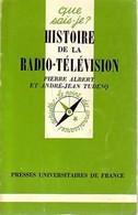 Histoire De La Radio-télévision De Pierre Albert (1981) - Film/ Televisie