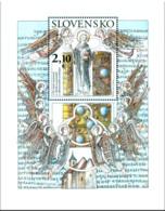 Slowakije / Slovakia - Postfris / MNH - Sheet Aartsbisschop Van Moravia 2020 - Neufs