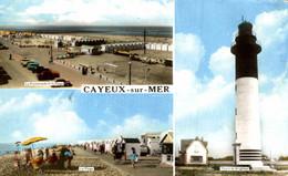 CAYEUX SUR MER  MULTIVUES - Cayeux Sur Mer