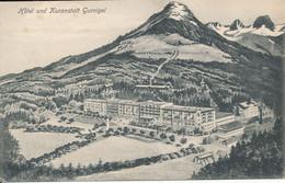 GURNIGEL HOTEL KURANSTALT - BE Bern