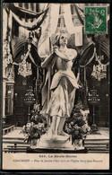 CHAUMONT  FETE DE JEANNE D ARC 1910 - Chaumont