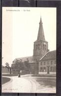 Sint Huibrechts Lille --  De Kerk - Neerpelt