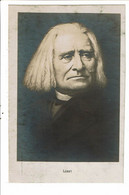 CPA Carte Postale-Hongrie  Franz Liszt-Compositeur VM26496b - Zangers En Musicus