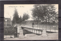 Sint Huibrechts Lille --  De Brug - Neerpelt