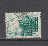 COB 273 Oblitération Centrale STE-MARIE - 1942-1951