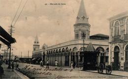 BRASIL -  PARÁ - Mercado De Ferro - Belém