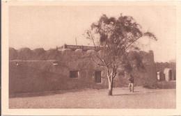 CPA - Tombouctou - Fort Bonnier - La Case Du Maréchal Joffre - Mali