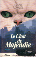 Le Chat De Majendie De Mary Fowlkes (1988) - Sonstige