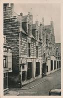 BERGEN OP ZOOM - MARKIEZENHOF - Bergen Op Zoom