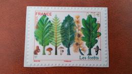 France Timbre Adhésif NEUF N° A564  - Année 2011-  Les Forêts - Adhesive Stamps