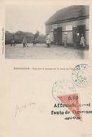 Madagascar - 1906 - N°Yv. 93 Sur Carte Postale  Ayant Voyagé Pour La Drome 1906 - Storia Postale