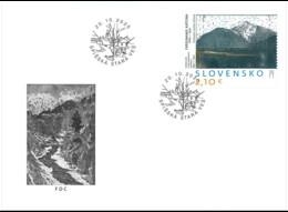 Slowakije / Slovakia - Postfris / MNH - FDC Kunst 2020 - Neufs