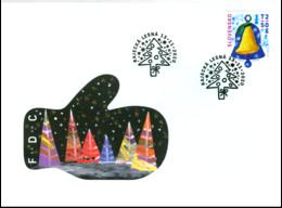 Slowakije / Slovakia - Postfris / MNH - FDC Kerstmis 2020 - Neufs