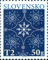 Slowakije / Slovakia - Postfris / MNH - Kerstmis 2020 - Neufs