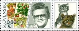 Slowakije / Slovakia - Postfris / MNH - Dag Van De Postzegel 2020 - Neufs
