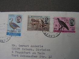 Afrika Brief - Etiopia