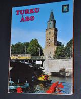 Turku Abo - Finland