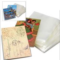 SAFE 9248 100 Postkarten-Hüllen Für Alte Postkarten - Supplies And Equipment