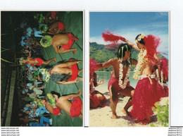 TAHITI-Tamure 2 CPAs - New Caledonia