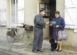28 - Eure Et Loir - CHARTRES - Marcel CHIRON - Facteur - Novembre 1991 - - Chartres