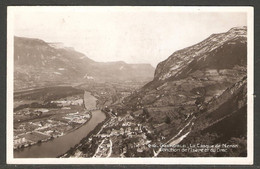 Carte P De 1941 ( Grenoble / Casque De Neron ) - Grenoble