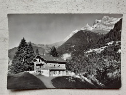 CPA SUISSE CHAMPERY La Ruche - VS Valais