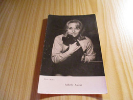 CPSM Isabelle Aubret. - Singers & Musicians