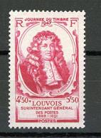 FRANCE -  LOUVOIS - N° Yvert  779* - Nuovi